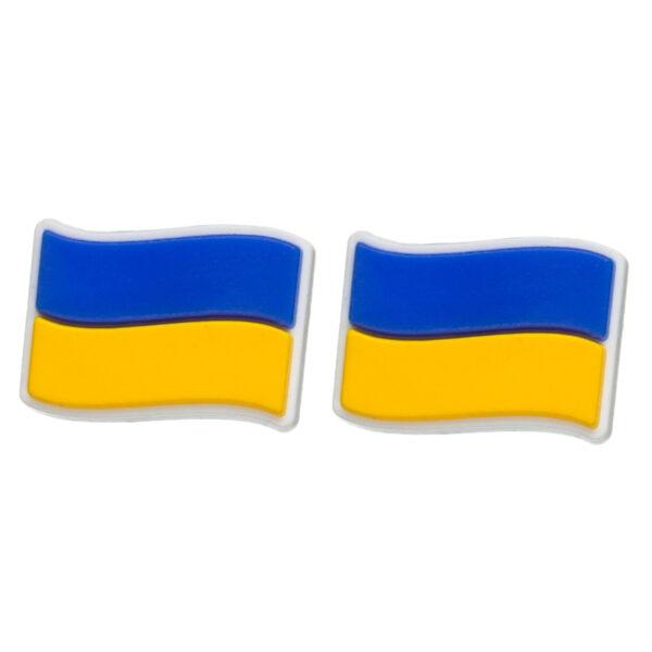 Джибітси «Прапор України» (пара)