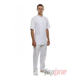 Медичний костюм (Україна), чоловічий