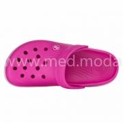 Медичні сабо Dago (Україна), жіночі, рожеві