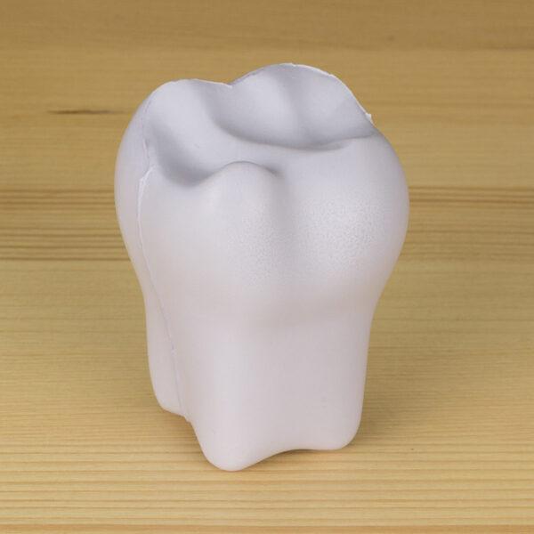 Стрес-бол «Зуб»