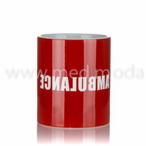 Чашка «Амбуланс»