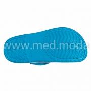 Медичні сабо Dago (Україна), жіночі, блакитні