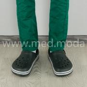 Медичні сабо Dago (Україна), чоловічі, хакі