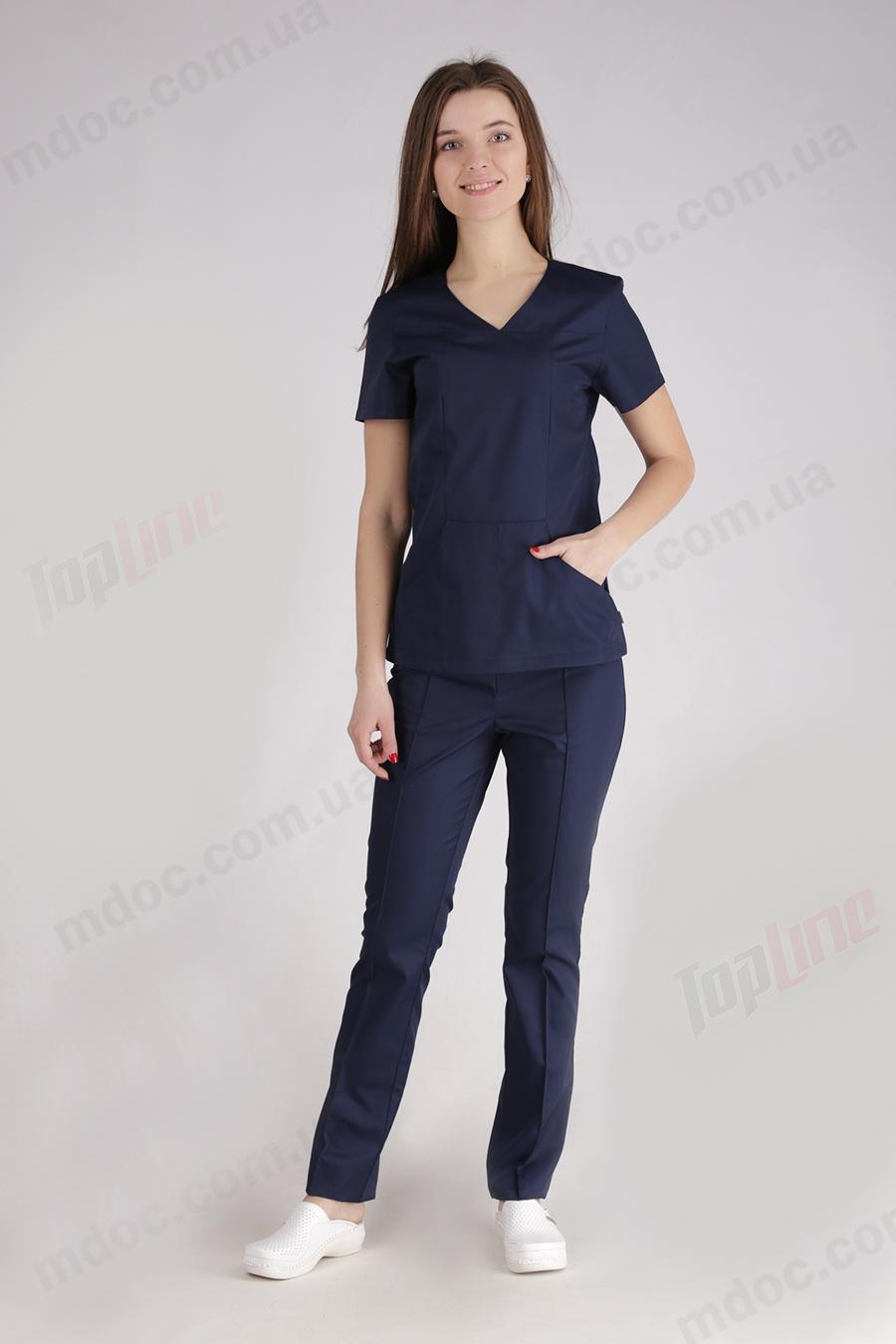 Медичний костюм (Україна) 37de41b13e6f7